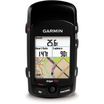 Garmin Edge 705 - GPS Navigator