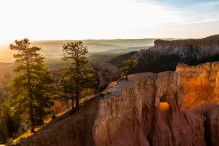 Yet another stunning park in the western United States. Bryce Canyon, UT, USA